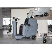 Buy cheap Dycon Brand High-End Plastic Mterial Floor Scrubber Dryer Machine With CE And ISSA from Wholesalers