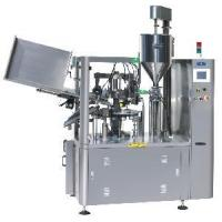 China Toothpaste Filling and Sealing Machine (ZHF-100YC) factory