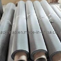 China Stainless Steel Wire Mesh-Plain Weave factory