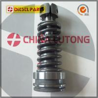China whoesale 1w6541 plunger 1 418 325 157-D for NISSAN DIESEL/ISUZU outo part plunger from china lutong factory