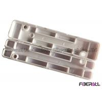 China Fusion Splicing Fiber Protection Box For FTTH Fiber To The Home Drop Cable on sale