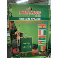 Buy cheap Aerosol Bomb for pesticides soil land/Farmers in Africa from Wholesalers