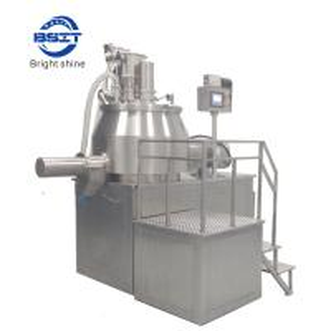 China LM wet-granulator factory