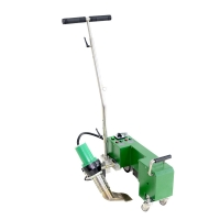Buy cheap MM-Tech SWT-WP1 Plus Whole sale price hot air welder for TPO material from wholesalers