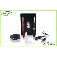 Buy cheap Colorful 650mah Ego W Pen Style E Cigarette With 2ml Cartomizer No Leaking from Wholesalers