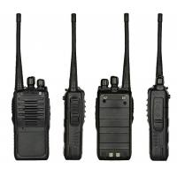 China 2014 top quality long distance 30km two way radio interphone factory