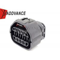 Buy cheap 12 Pole Electrical Waterproof Automotive Connectors With Terminals And Seals from Wholesalers