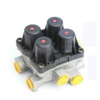 China Four Circuit Protection Valve FOR VOLVO OE:20755195 on sale