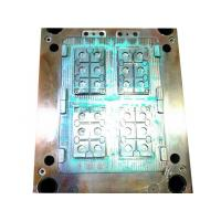 Buy cheap Multi Cavity PC Or PVC Plastic Molding Tools Home Appliance Mould For Battery Case from Wholesalers