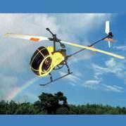 2-channel R/C Toy Helicopter