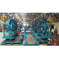 Buy cheap Customized Automotive Assembly Equipment , Car Manufacturing Assembly Line from Wholesalers