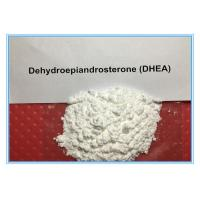 Buy cheap Dehydroisoandrosterone DHEA Muscle Gaining 99% Purity Strong Effect 53-43-0 from Wholesalers