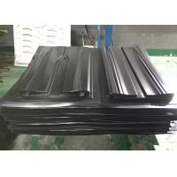 Buy cheap Customized ABS Thermoforming Vacuum Forming Products / Plastic Thermoformed Parts from Wholesalers