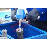 Pneumatic Down The Hole Drill Bit Sharpener , Drill Bit Sharpening Machine