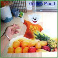 Buy cheap Custom Flatbed UV Printing , UV Digital Printing For Clear Acrlyic Sign Box 120cm Max from Wholesalers
