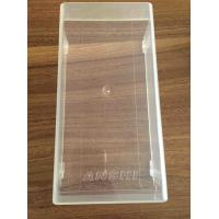10 pairs Transparent  Dust proof Cover for Back Mount Frame
