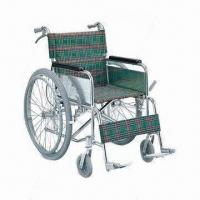 China Wheelchair with CE/FDA/ISO 9001:2008 Certifications factory