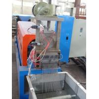 China Plastic Pelletizer machine for film recycling factory