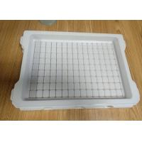 Buy cheap Professional Thermoforming Services Heat Forming Plastic Sheets Good Corrosion Resistance from Wholesalers