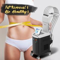 Buy cheap Vertical Non-invasive Body Slimming 1064nm Laser Sculpsure Machine HS-851 from Wholesalers