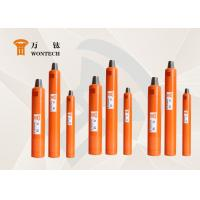 Buy cheap High Drilling Speed COP Dhd Hammer Lower Air Consumption And Effective from wholesalers