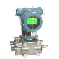 Buy cheap High Stability Differential Pressure Transmitter 316 Stainless Steel from Wholesalers