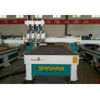China AC380V/50HZ Wood Door Design Cutting Machine Welded Steel Pipe Lathe Bed on sale