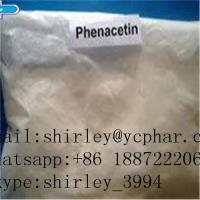 China White Flash Scaly Crystalline Powder Phenacetin Pain Relieving And Fever - Reducing Drug on sale