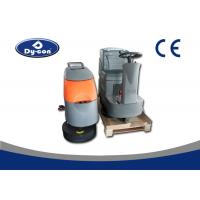 Buy cheap Dycon 90 Litre Solution Tank Big Valume Cleaner , Floor Scrubber Dryer Machines from Wholesalers