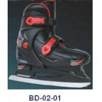 China Kids Adjustable Ice Skates B factory