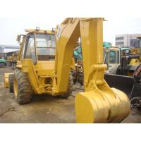 Buy cheap Used Rigid Backhoe Loader JCB3CX from Wholesalers
