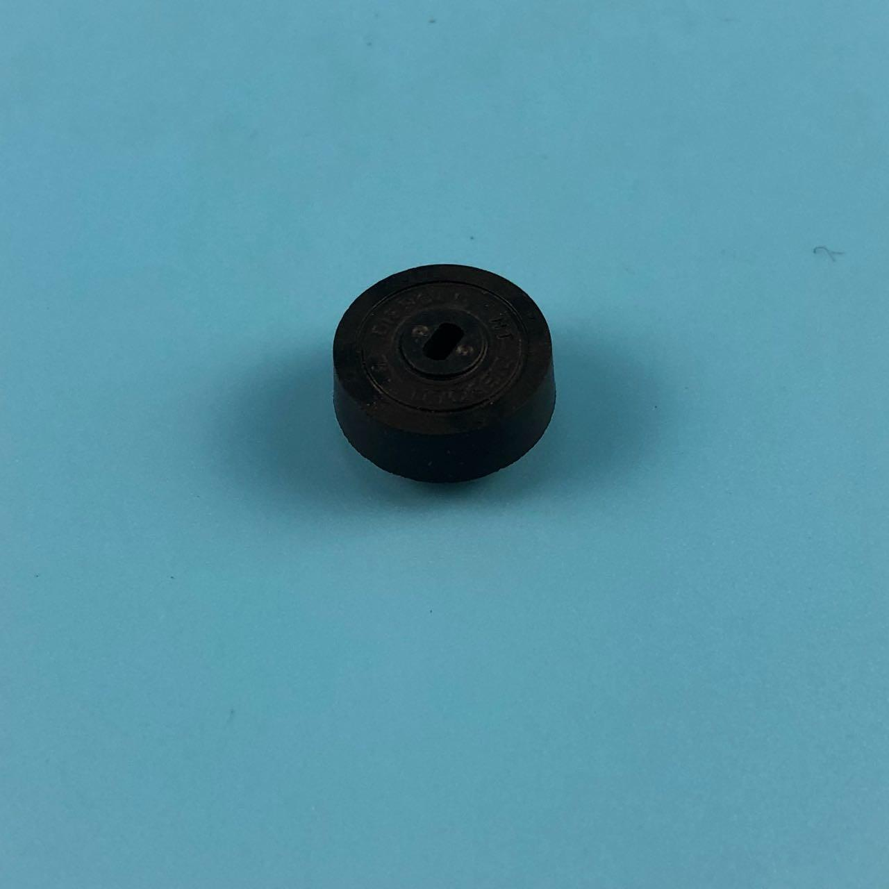 Quality Diebold Opteva Parts Plastic ATM Machine Components CO Approved Stripper Wheel for sale