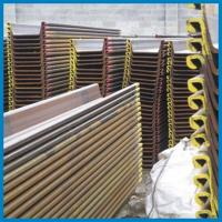 cost-saving U type flood gate, steel sheet pile, hot rolled pile, for retaining water, JIS standard, SY295, SY390.