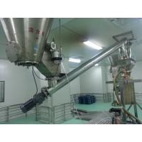 Buy cheap Titanium Dioxide Air Stream Spin Flash Dryers Machine Customized Power Supply from Wholesalers