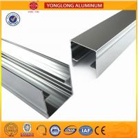 Buy cheap Anti - Oxidant Polished Industrial Aluminium Profile For Transportation High Purity from Wholesalers