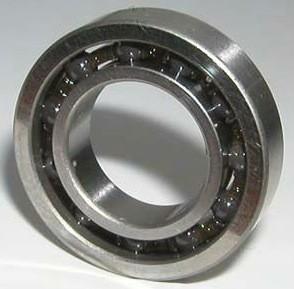 Buy cheap High Temp Longboard Hybrid Ceramic Bearings 2C. 7200 2 RZ. P4 series from Wholesalers