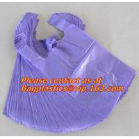 China Vest Carrier Bags, Shopping Bags, Plastic Bags, Carry bags, Carrier, Singlet, LD, HD, sack factory