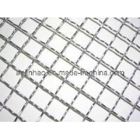 China Crimped Wire Mesh (JH-365) factory