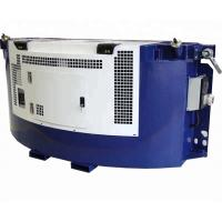 Buy cheap 15KW Clip On Carrier Type Reefer Container Generator 40 Feet Silent Diesel Genset from Wholesalers