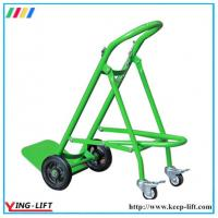 Buy cheap Fold-down Cylinder Hand Truck TY120 from Wholesalers