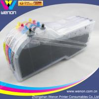 China refillable ink cartridge for Brother LC38 LC39 ciss factory