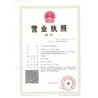 Guangzhou Zhunhua Kitchenware Co.,Ltd Certifications