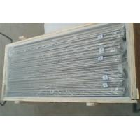 Buy cheap TA15 ASTM B348 Technique Forged Titanium Bars from Wholesalers