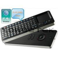 China IR Learning Remote Control with Mini  Wireless Keyboard & Touchapd ZW-52006(MWK06) on sale