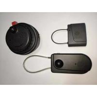 Buy cheap Customized Lanyard Security Tags , 2A Self - Alarm RF Eas Security Tags from Wholesalers