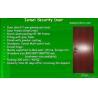 Buy cheap Israel Steel Security Door from wholesalers