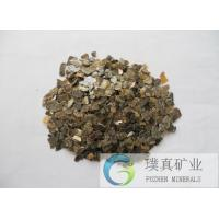 Raw Vermiculite unexpanded Vermiculite flake shape