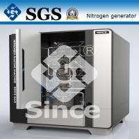 Buy cheap BV,,CCS,ISO,TS Heat treatment nitrogen generator package system from Wholesalers