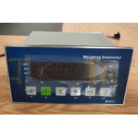China Bright LED Display Weight Indicator Controller With RS232/RS485 Serial Port factory
