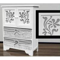 modern wooden cabinetwith flower carving doors/ living room furniture /european style wood